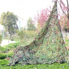 Outdoor Military War Game / Car Camouflage Net (2 x 3m)
