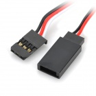 Mini USB to AV Output Cable - Black + Red + White (20cm)