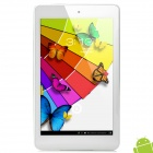 "BENSS T22 7.0"" Capacitive Screen Android 4.1 Quad Core Tablet PC w/ TF / Wi-Fi / Camera - Silver"