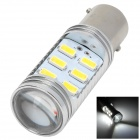 LD-1157H02-11W 1157 11W 600lm 5500K 13-LED White Car Steering / Backup Lamp (12~24V)