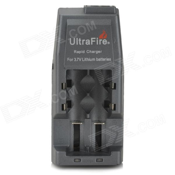 UltraFire WF-139 3.7V 14500/17500/18500/17670/18650 Battery Charger (AC 100~220V/DC 12V)
