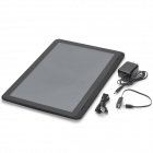 "COLORFLY CT132 13.3"" Capacitive Screen Android 4.1 Quad Core Tablet PC w/ TF / Wi-Fi / Camera - Grey"