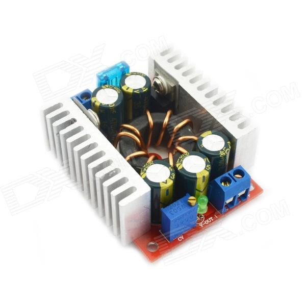 15A DC 4~32V to DC 1.2~32V Converter Buck Adjustable Electronic Power Regulator dc dc automatic step up down boost buck converter module 5 32v to 1 25 20v 5a continuous adjustable output voltage