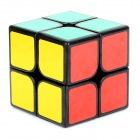 DAYAN High Quality Speedy 2 x 2 x 2 50mm Brain Teaser Magic IQ Plastic Cube - Multicolored