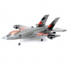 HL F35 Fixed Wing EPP Foam 4-CH Radio Control Gliding R/C Fighter Airplane