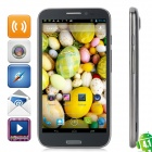 "ZOPO ZP950+ Quad-Core Android 4.1 Jelly Bean Bar Phone w/ 5.7"" HD Screen, 1GB RAM, 4GB ROM and Wi-Fi"