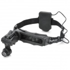 9892D-1 LED Head-wearing Timepieces Repairing Magnifier