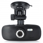 "Blackview G1W 2.7"" TFT HD 1080P Wide Angle Car DVR - Brown + Black"