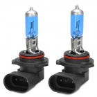 KOBO 9006 100W 1850lm White Halogen Bulb Car Headlamp / Foglight (12V / 2 PCS)