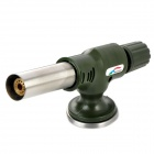 RYDER Outdoor Picnic Electric Spray Gun - Army Green + Silver