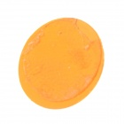 Cool Palm Style Aluminum Alloy Home Button Sticker for Iphone / Ipod / Ipad - Golden