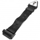 SHUNWEI SD-1408 Adjustable Children's Car Seatbelt Clip - Black