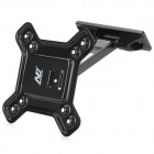 NB L100-S Swivel Tilt Flat Screen Panel Wall Bracket Mount for 10''~22'' LED LCD TV - Black
