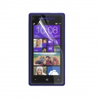 ENKAY HD Crystal Clear Screen Protector Protective Film Guard for HTC 8X / C620e