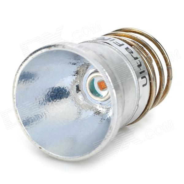 UltraFire 180lm Red Light Drop-In Module w/ CREE XR-C R3 for 26.5mm Flashlight