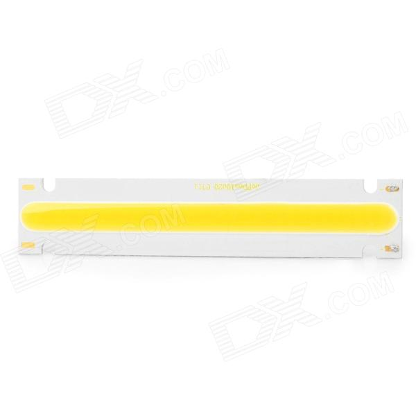 6.6W COB LED strip