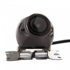 Universal Water Resistant Wide Angle Car Rearview Video Camera