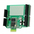 Bluetooth V2.1 Stackable Expansion Module Board for Arduino (Works with official Arduino Boards)