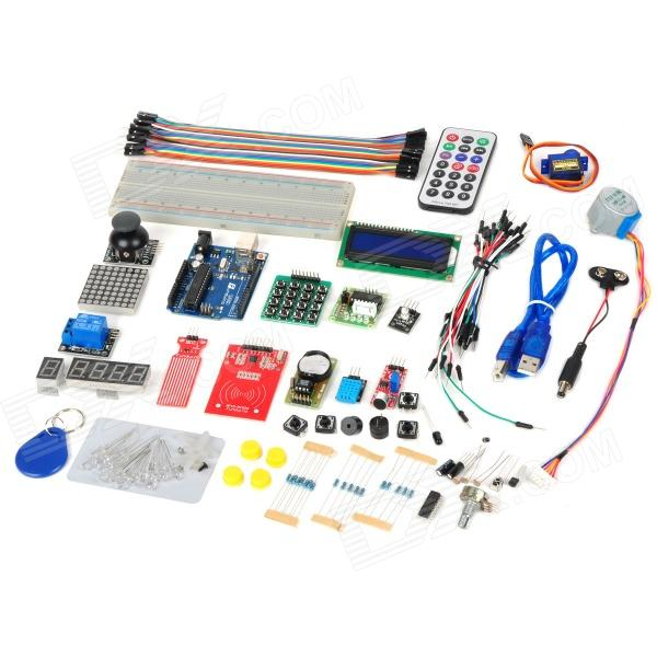 Keyes rfid learning module set for arduino multicolored