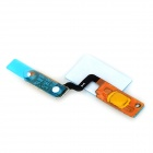 Replacement Home Button Flex Cable for Samsung Galaxy S3 i9300 - Black + Golden