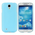 Baseus Protective Plastic Case w/ Screen Protector for Samsung i9500 - Blue