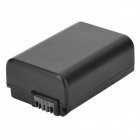 GOOD GD-FW50 7.4V 1080mAh Lithium-ion Battery for Sony NEX-5C / NEX-C3 / A55 / A35 - Black