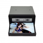"Freudige J-2611MX 7 ""-Touchscreen 2 DIN Car DVD-Player w / Wi-Fi, 3G, GPS, Radio, Bluetooth, AV, IPOD"