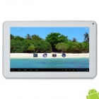 "iaiwai H727 9"" Capacitive Screen Android 4.0 Tablet PC w/ TF / Wi-Fi / Camera / G-Sensor - White"
