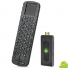 CS868 Quad-Core Android 4.1 Mini PC Google TV Player w/ 2GB RAM / 16GB ROM / Air Mouse / Wi-Fi