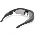 UB-336D Multifunction Rechargeable Video / Photography Sports Camera Webcam Glasses w/ TF / Mini USB