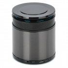RAPOO A3060 Wireless Bluetooth V4.0 Mini Voice Prompt Speaker w/ Micro USB for Iphone + More - Black