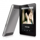 "Voosoo V7II 7"" Dual Core Android 4.0 Tablet PC w/ 4GB ROM / 3G  / GPS / Bluetooth - Silver"