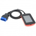"3.5"" Color Touch Display  BMW OBDII Code Scanner"