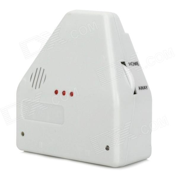 Sound Activated On / Off Switch - White (2-Flat-Pin Plug / 120V)
