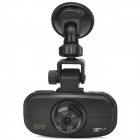 "SIV-M6S Ambarella A2S70 1080p 140 Degree Wide Angle Car DVR w/ GPS Tracking / Night Vision (2.7"")"