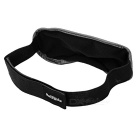 Naturehike-NH Travel Nylon Sleeping Eyeshade w/ Dried Lavender - Black