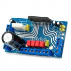 TDA-7388 4-Channel 4 x 41W High-Fidelity Amplifier Module Board - Blue + Black (DC 12~15V)