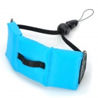 JJC Floating Foam Strap for Digital Camera - Blue