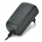 12V 2A Tablet EU Plug Power Charger Adapter for Cube U9GT2 / Aigo E700 / Vido  + More - Black