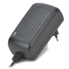 5V 3A 2.5 x 0.7mm EU Plug Power Charger Adapter for Cube / Vido / Aigo / FlyTouch + More - Black