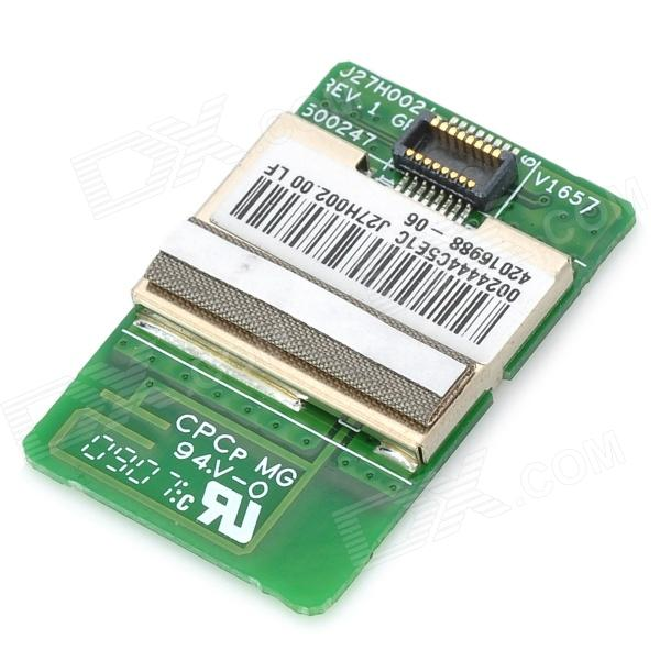 Replacement Repair Part Bluetooth Module for Wii - Green