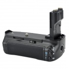 Vertical External Camera Battery Grip for Canon EOS 7D - Black