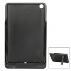 PG-IPM019 8000mAh Battery Pack Back Case for iPad Mini - Black