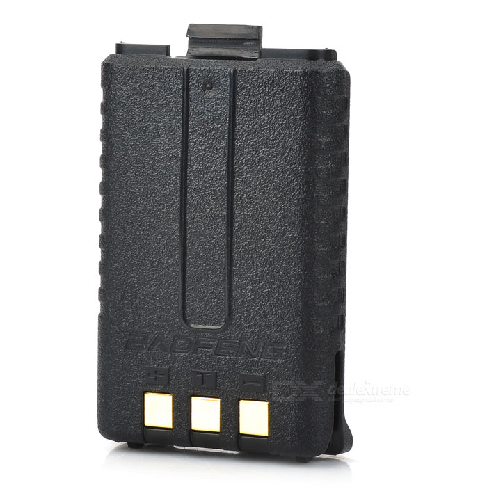 BAOFENG Replacement 7.4V 1800mAh Battery for Walkie Talkie UV-5R
