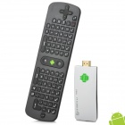 E888T Quad-Core Android 4.1.1 Mini PC Google TV Player w/ Air Mouse / 2GB RAM / 8GB ROM / Bluetooth