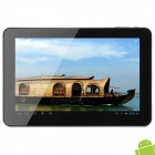 "Freelander PD900 10.1"" Capacitive Screen Android 4.1 Quad Core Tablet PC w/ TF / Wi-Fi - Silver"
