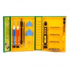 BEST 8921-38 Professional Precision Screw Tool Set