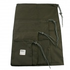 Travel Storage Drawstring Bag - Coffee (4 PCS)