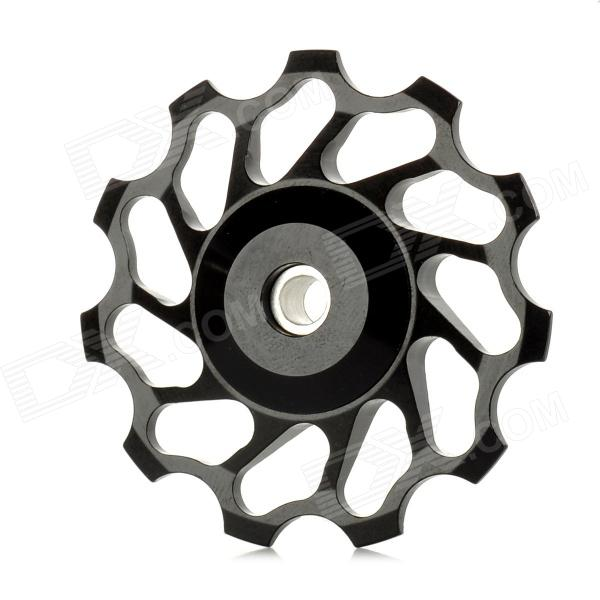 BB-88 Aluminum Alloy Bicycle Rear Derailleur Pulley - Black