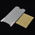 Protective PET Mirror Screen Protector Guard Film for Samsung Galaxy S4 i9500